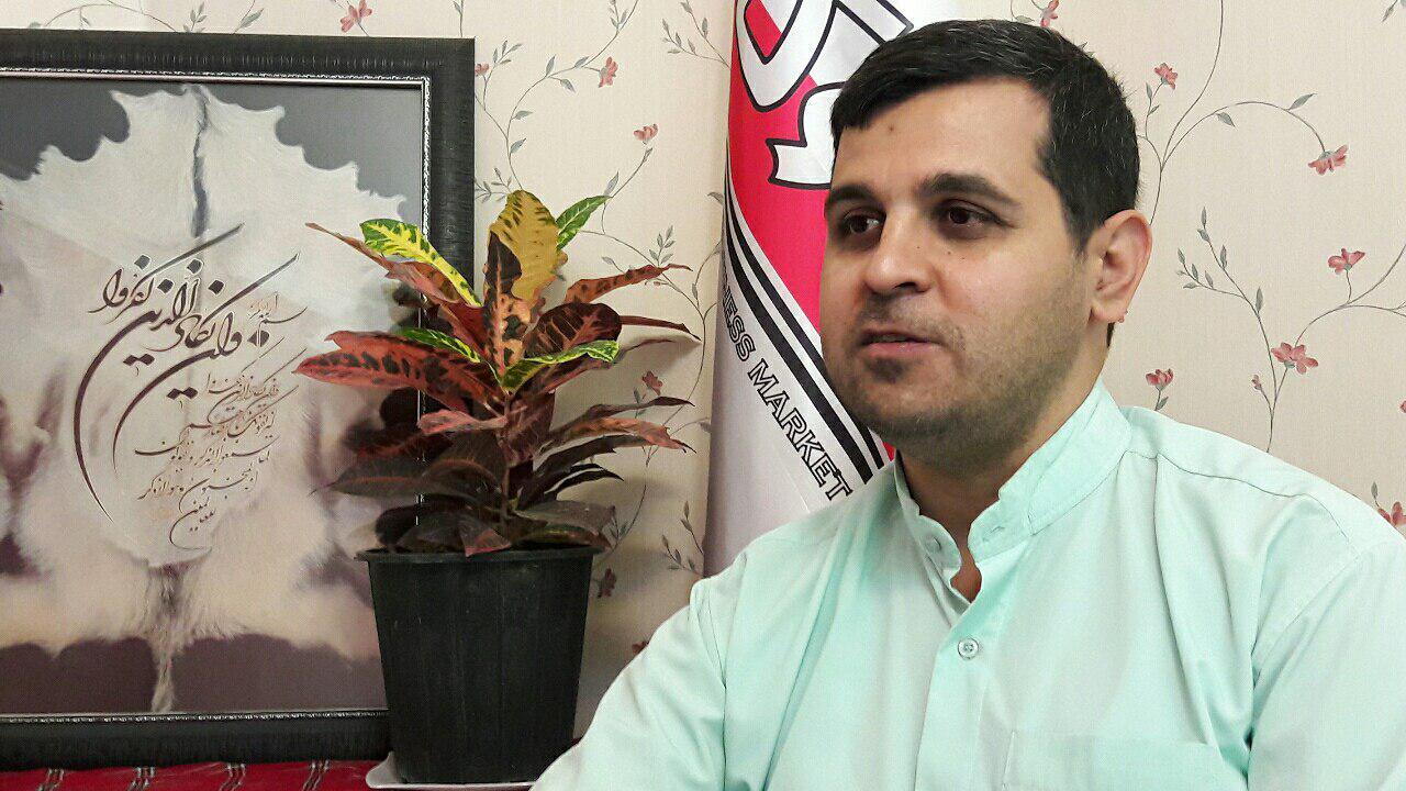 ثبت نخسین موسسه مطبوعاتی، آموزشی در گلستان