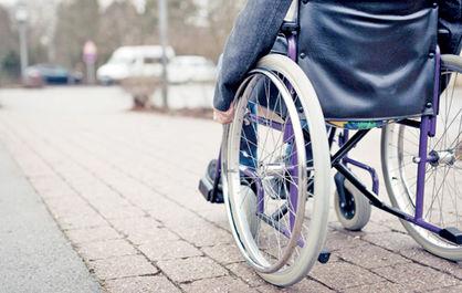 سهم سه درصدی اشتغال معلولان در کما