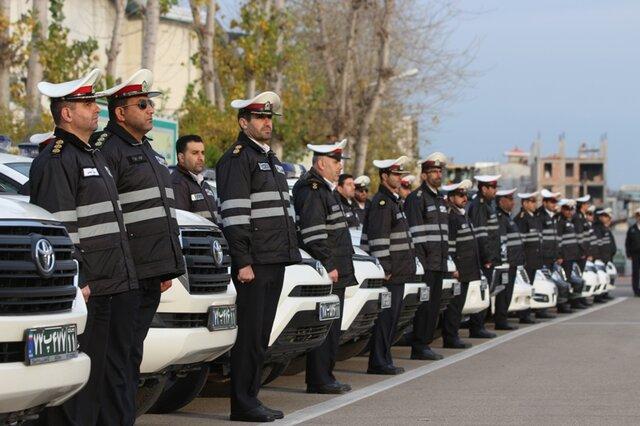 خدمات گسترده پلیس در ذهن مردم ماندگار است