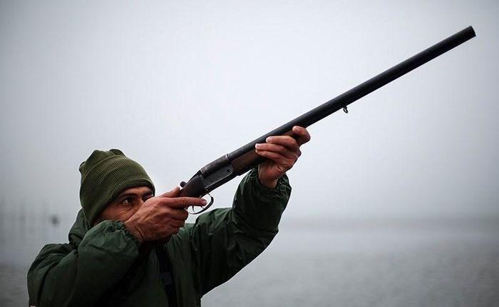 دستگیری ۶ شکارچی غیرمجاز در تالابهای گلستان