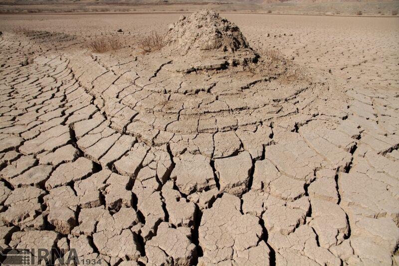 کاهش ۷۲ درصدی باران در شمال گلستان