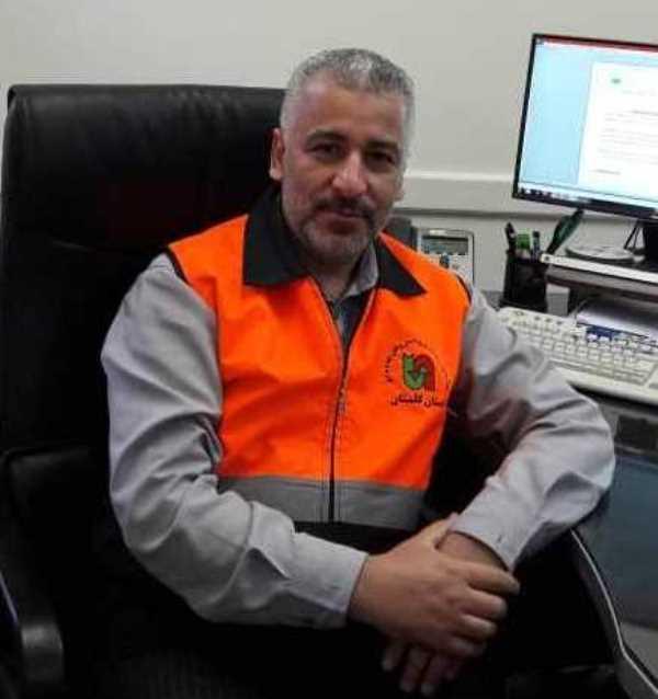 رانندگان اعزامی به ترکمنستان حتما گواهی سلامت بگیرند