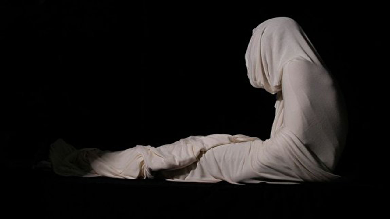 واقعیت زنده شده زن لرستانی چیست؟