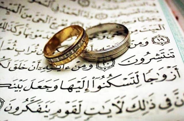 با وجود شیوع کرونا افزایش ازدواج و کاهش طلاق در کشور