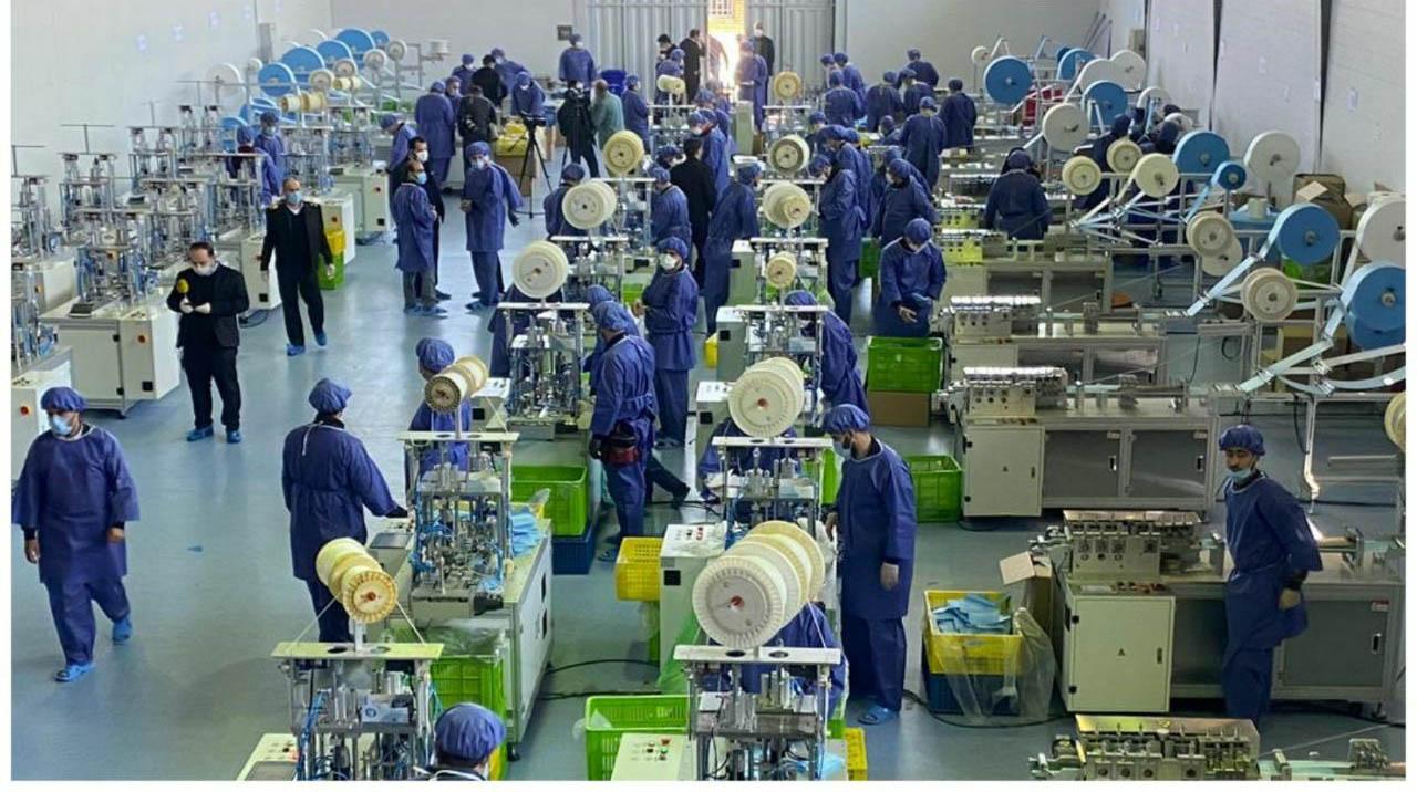 بابت بدهی کارخانه ها نباید تعطیل شوند