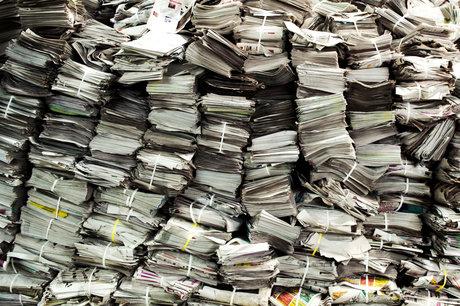 بحران مطبوعات کاغذی در پسا کرونا