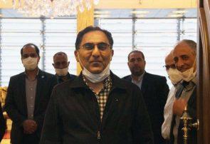 بازگشت غرورآفرین دانشمند ایرانی به وطن