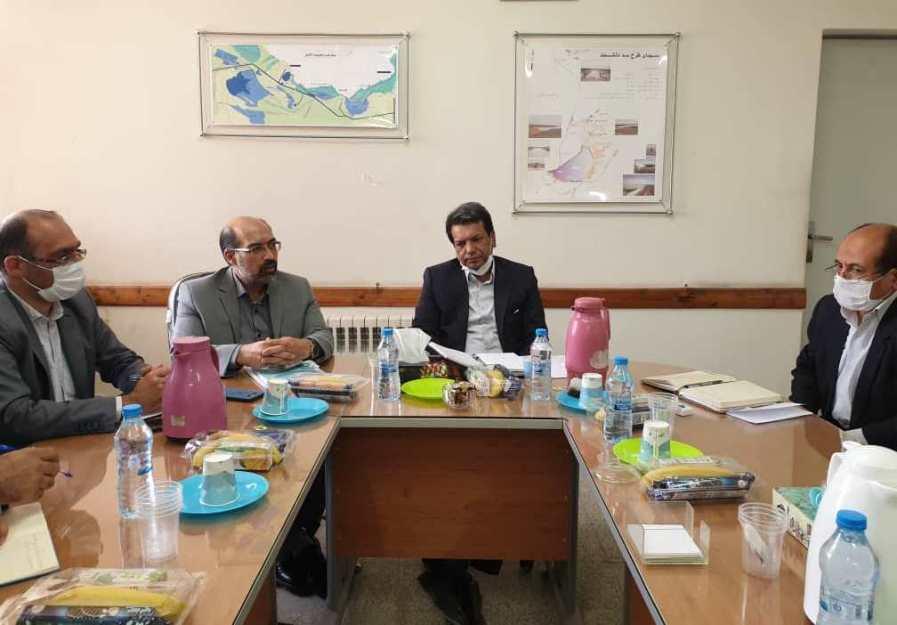 رفع مشکل تامین آب شرب شهرهای گلستان