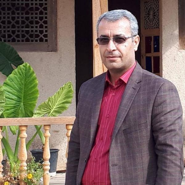 پیام تبریک معاون اداره کل فرهنگ و ارشاد اسلامی گلستان