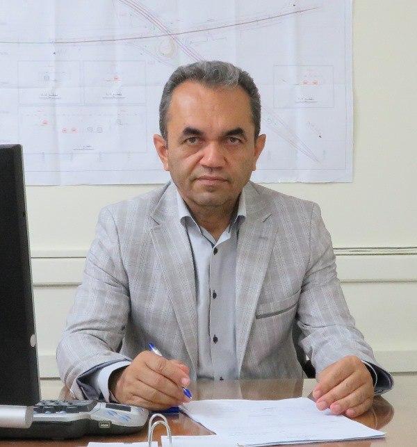 درحال اجرا پروژه ملی راههای گلستان در بخش ابنیه فنی