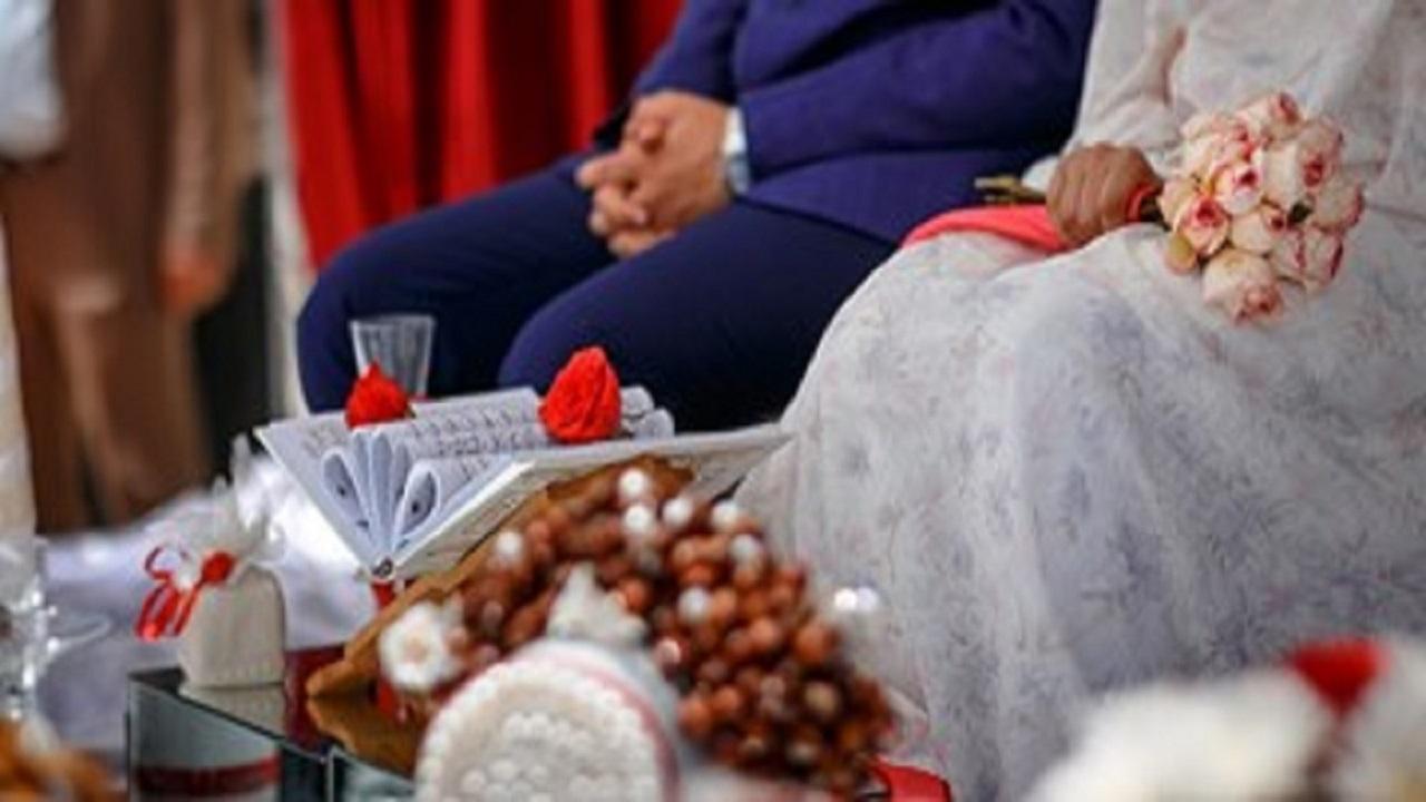 کرونازمانی برای نهادینه ساختن فرهنگ ازدواج آسان