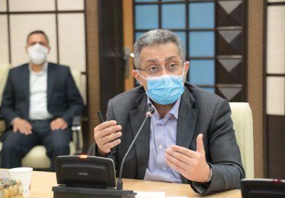 موثرترین عامل درمان بیماری کرونا حمایت تنفسی است