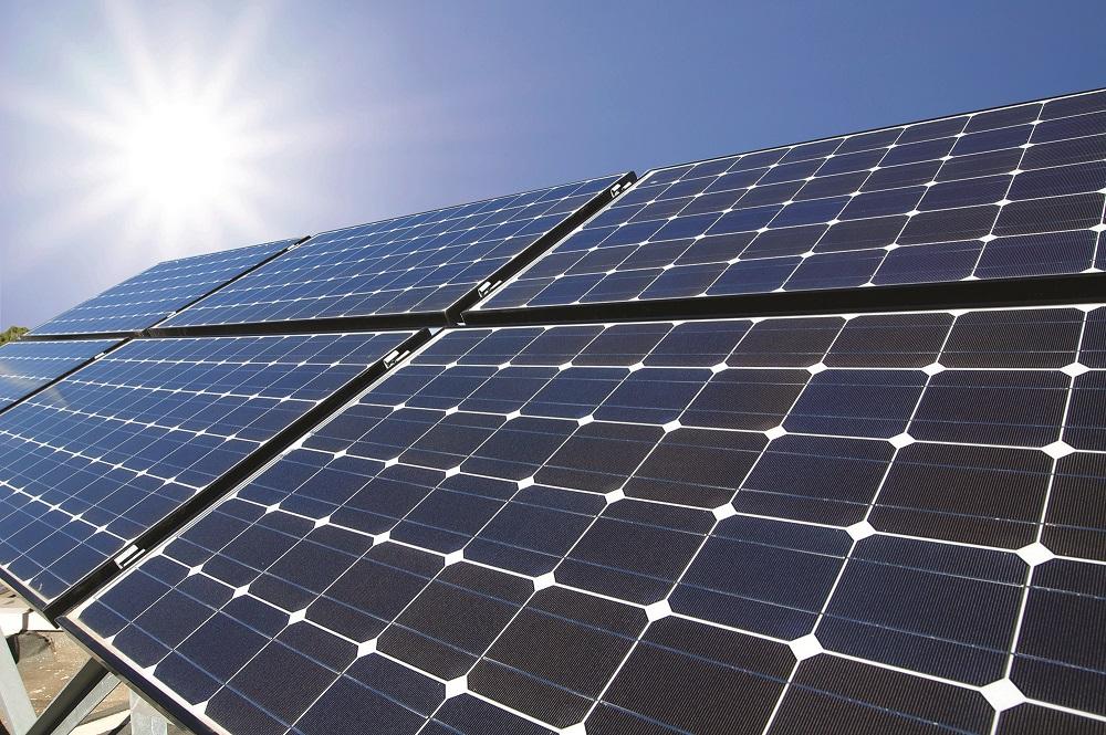 تامین روشنایی با انرژی خورشید یک بقعه متبرکه درگنبدکاووس