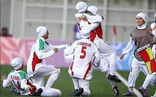 بلاتکلیفی لیگ فوتبال زنان کشور در سایه کرونا