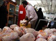 بالا بودن قیمت عرضه مرغ نسبت به قیمت مصوب