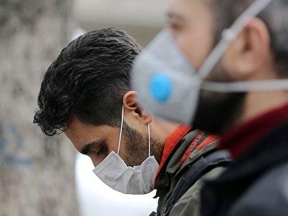 کاهش سطح اکسیژن خون با استفاده دائم از ماسک