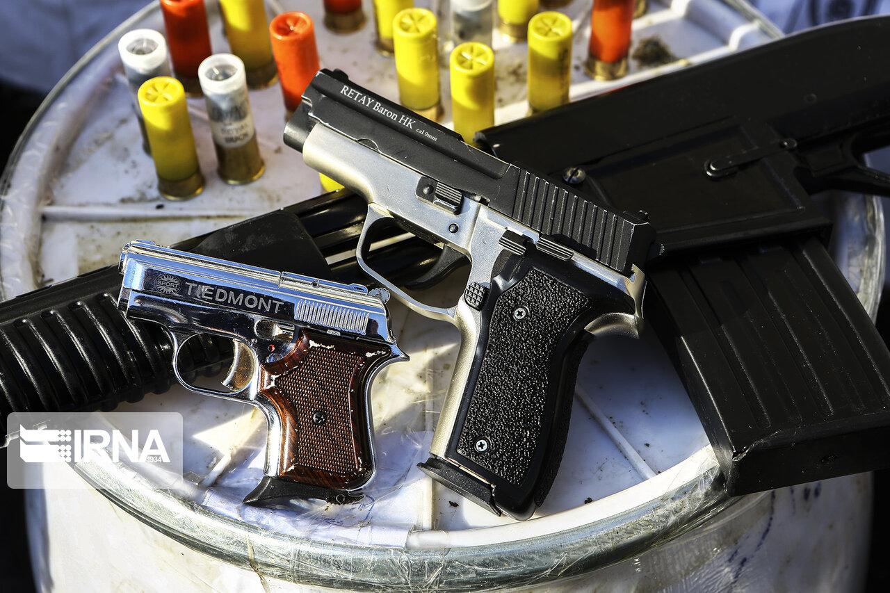 قتل ۲ فرزند خانواده توسط پدر در شادگان