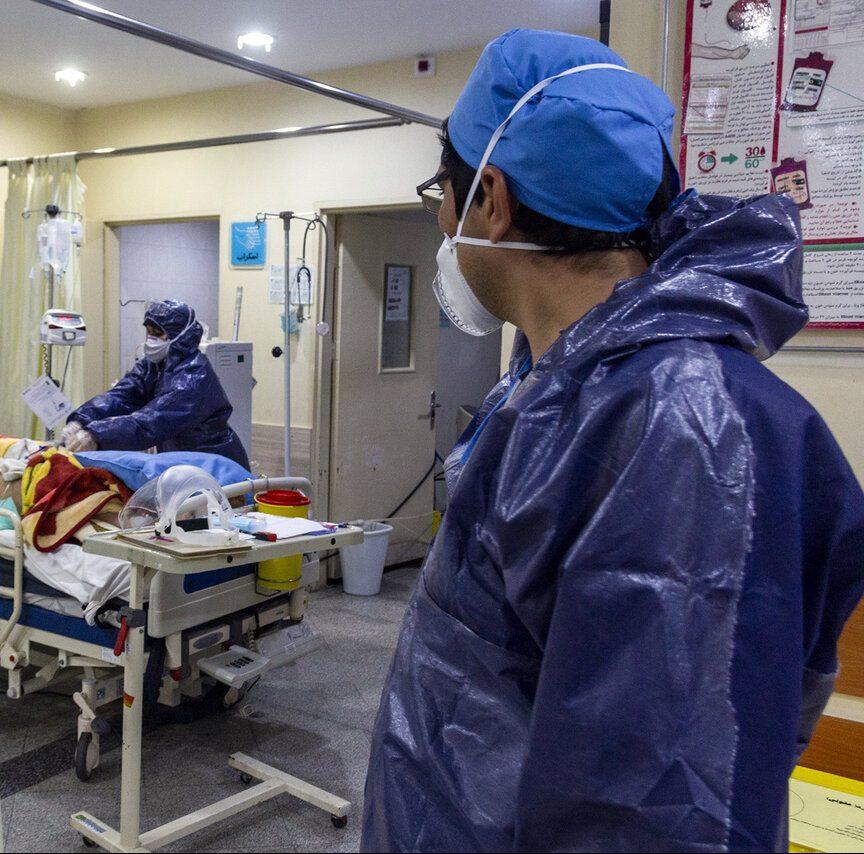 نگرانی از نبود تشخیص افتراقی کرونا با آنفلوآنزا