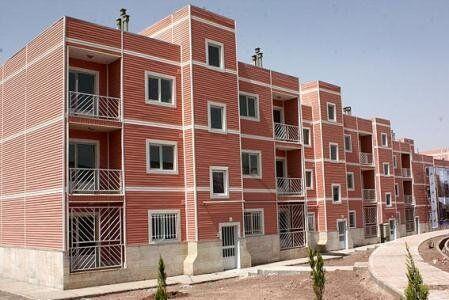 اجرای طرحهای جدید در انتظار بازار مسکن کرمان