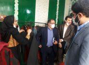 افتتاح نخستین موسسه مد و لباس سیستان و بلوچستان
