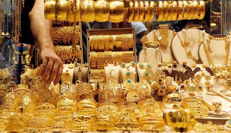 موج سواری بحران کرونا با طلا