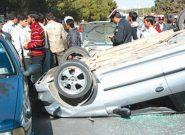 جانباختگان تصادفات درون شهری در خراسان شمالی ۴۲ درصد کاهش یافت
