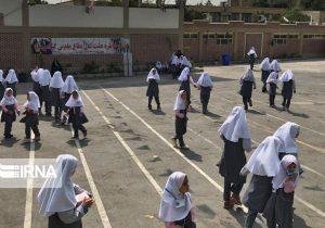 بالا بودن سرانه آموزشی مرزنشینان خراسان شمالی نسبت به کشور