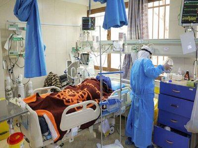 بیش ازهزار تخت بیمارستانی کم داریم