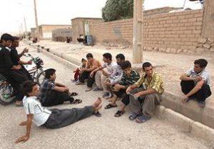 نتیجه برنامهها جهت کاهش نرخ بیکاری روستاها به کجا رسید؟