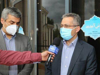 افزایش۱۰هزار پرستاروپزشک به کادر درمانی کشور