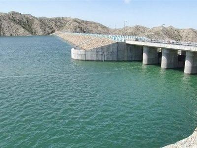 ۴درصدازمنابع آب زیرزمینی دارای هدایت الکتریکی(EC)است