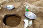 برکههای دستکند سُمسیلها به قاب خاطرات پیوست