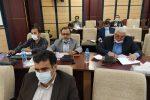 توزیع موادغذایی تنظیم بازار در گلستان