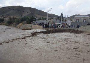 بازگشایی مسیر فنوج به اسپکه سیستان و بلوچستان