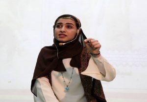 کسب رتبه دوم جشنواره نقالان علوی توسط هنرمند بوشهری