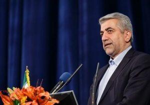 سرمایهگذاری۶٠٠هزارمیلیاردریال برای طرحهای پویش الف ب ایران