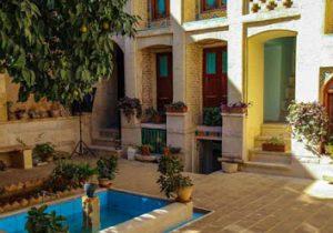 بنای طلایی بنام بوم گردی؛برای توسعه گردشگری