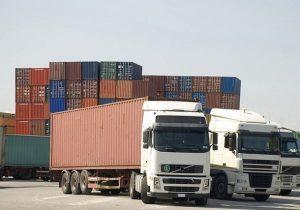 مثبت۷.۷میلیون دلار شدن تراز تجاری خراسان شمالی