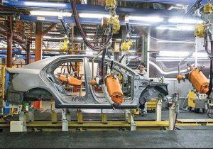 سرعت در توسعه خودروهای هیبریدی-برقی