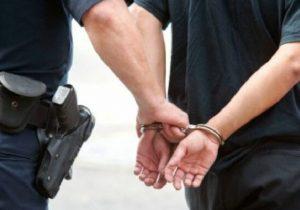 سارق حرفه ای در توراطلاعاتی پلیس