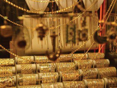حال ناخوش بازار طلا