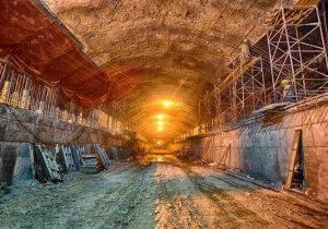 افتتاح ۶.۵ کیلومتر از خط ۲ متروی کرج