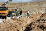 افزایش۴۹۰درصدی گازرسانی به روستاها