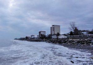ساحل خواری درگیلان؛پیداوپنهان درمیان واقعیت وآمارها