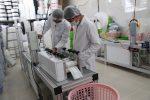فعالیت ۵۷۷ کارگاه نیمه صنعتی در زمینه تولید ماسک