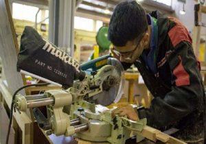 افزایش شمار کارگاه های فنی و حرفهای در ریگان