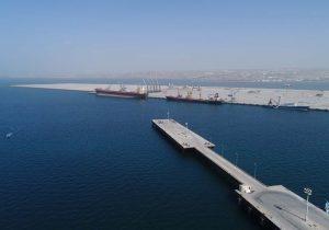 هزینه ۱۵۵ میلیارد تومان برای ساخت ۶ موج شکن سواحل مکران