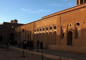 اجرای ۱۳ طرح گردشگری در رفسنجان