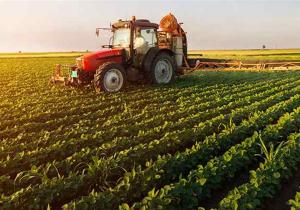 سرمایه گذاری۱۱هزارمیلیاردریال برای توسعه کشاورزی