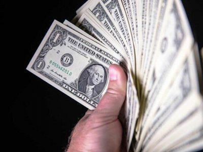 دلار روی ریل سرآشیبی